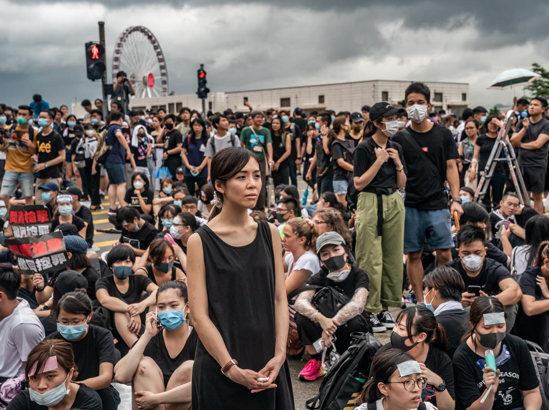 Hong Kong, un tassello importante per la democrazia nel mondo