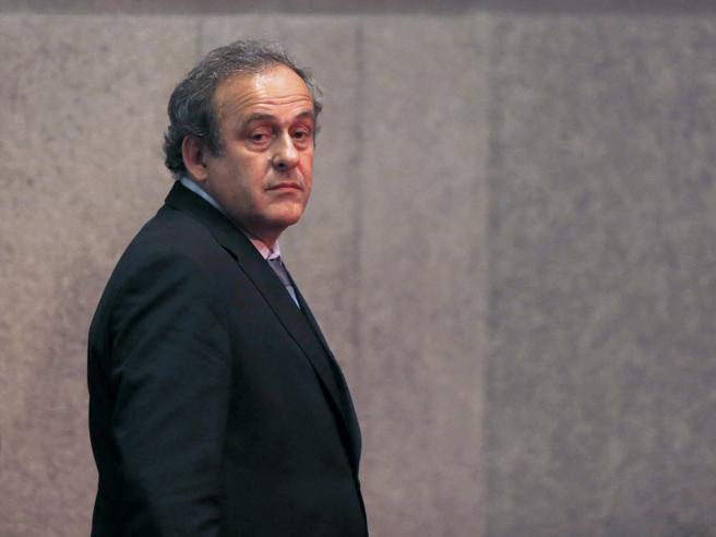 Inchiesta corruzione per i Mondiali 2022 al  Qatar: «Platini fermato in Francia»