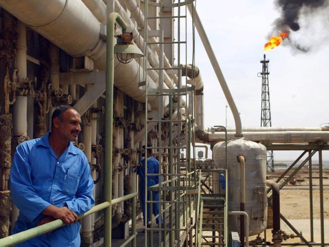 Iraq, razzo sugli uffici delle compagnie petrolifere a Bassora