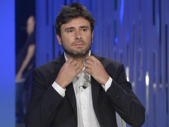 Di Battista (M5Stelle): «In caso di elezioni anticipate mi candido al 100 per cento»
