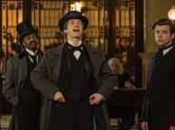 L'ultima metamorfosi di Cumberbatch: è Edison, il «papà» della lampadina