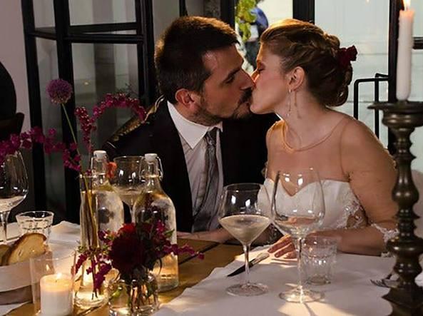Stefano e Wilma, sposati in tv e il divorzio impossibile. «Io la amo». «Mi spiace, io no»