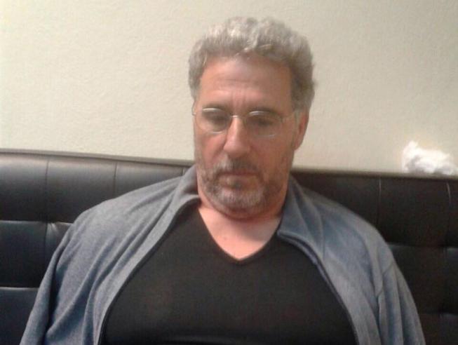 Evaso in Uruguay il superboss della 'ndrangheta    Rocco Mor