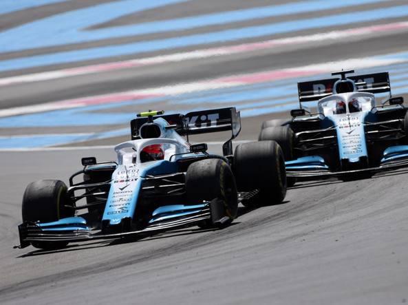 comprare popolare 1e4a3 c8877 Il Gran premio di Formula 1 in tv: a vincere è sempre la ...