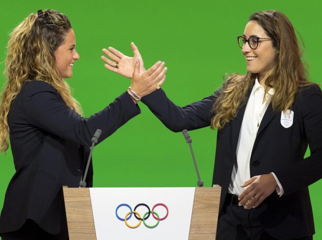 Olimpiadi 2026 assegnate a  Milano-Cortina. In Italia  la sede dei Giochi: battuta  Stoccolma