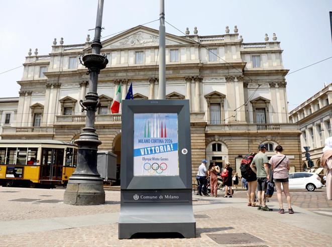 Milano Cortina 2026, la mappa dei cantieri finanziati con 35