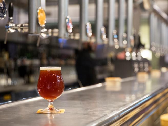 La fiction Rai «Tutto può succedere» condannata per una  battuta: «La birra artigianale? Fa schifo»