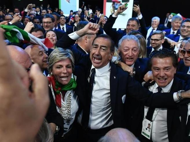 2026 Winter Olympics: how Italy was awarded the Games