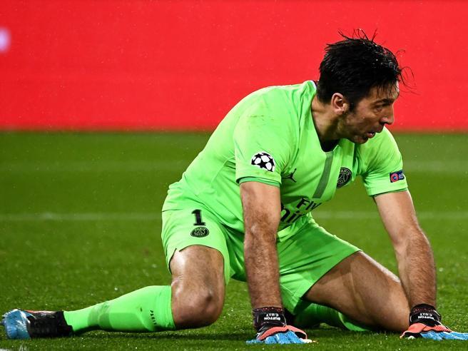 Perché la Juve sbaglia a far tornare Buffon
