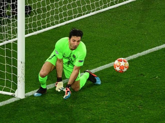 Juventus, Buffon presto di ritorno. Il Milan tenta il doppio colpo: Torreira e Veretout