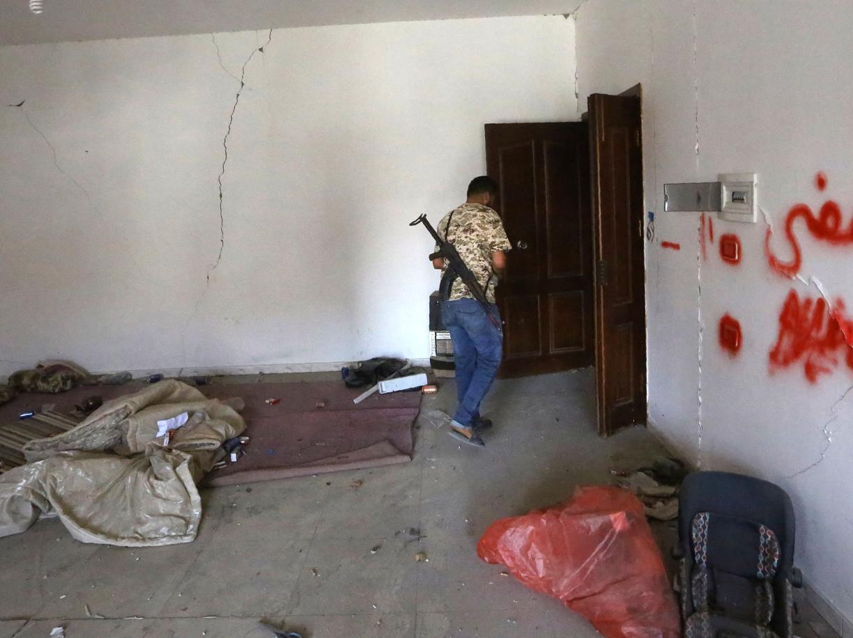 I successi di Sarraj non bastano a pacificare la Libia