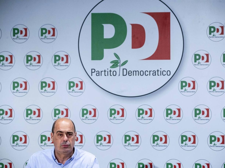 Il rischio dell'immobilismo nella sinistra italiana