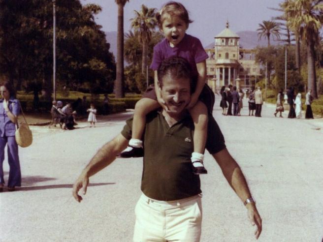 Fiammetta Borsellino: «Sapevo che mio padre poteva morire ogni giorno»Fiammetta Borsellino: «Sapevo che mio padre poteva morire ogni giorno»