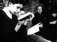 Oliviero Toscani, in mostra a Matera le foto dei ragazzi di Barbiana