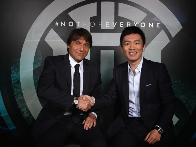 Inter: via all'era Conte, il primo top player nerazzurro