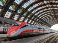 Treni diesel addio: arrivano i convogli a idrogeno