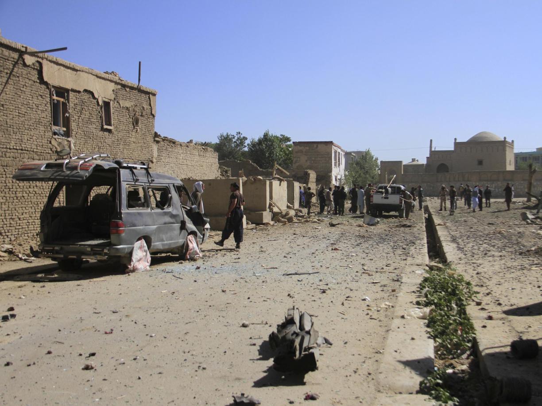 Più guerra per la pace, un pericolo la strategia talebana