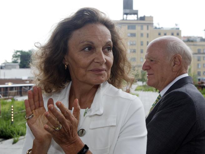 Caso Orlandi, lo sconcerto di Ira von Furstenberg: «Dov'è Sofia? Siamo parenti...»| foto