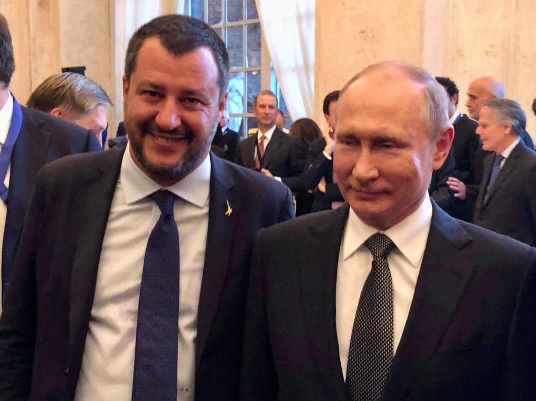Il dovere dell'Italia di non smarrire la strada