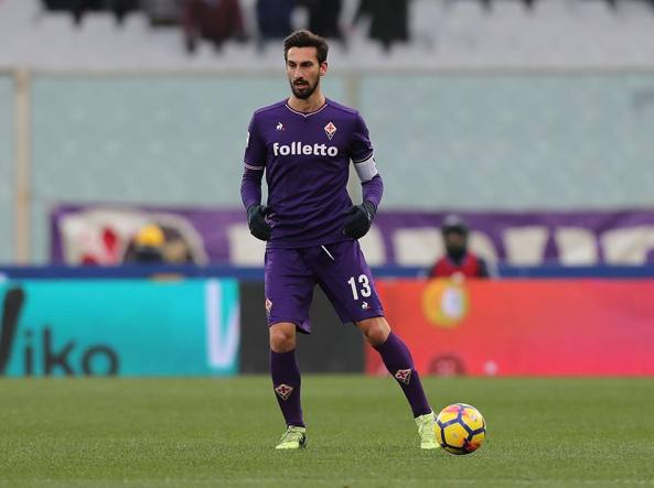 Davide Astori (Getty Images)