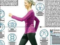 Quanti passi si devono fare (davvero) per restare in salute