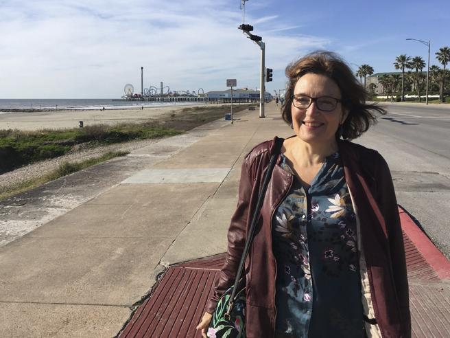 Creta, arrestato l'assassino di Suzanne,  biologa Usa: è un agricoltore di 27 anni
