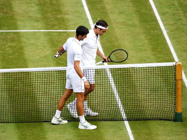 Djokovic, Federer, Nadal: chi vincerà la rincorsa al record di Slam?