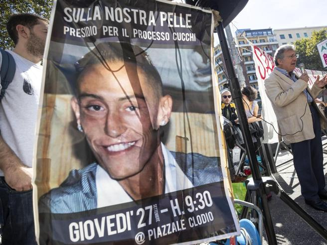 Cucchi, inchiesta depistaggi: rinviati a giudizio altri 8 carabinieri