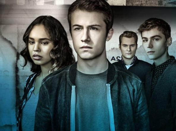 13 Reasons Why», Netflix elimina la scena del suicidio di Hannah ...
