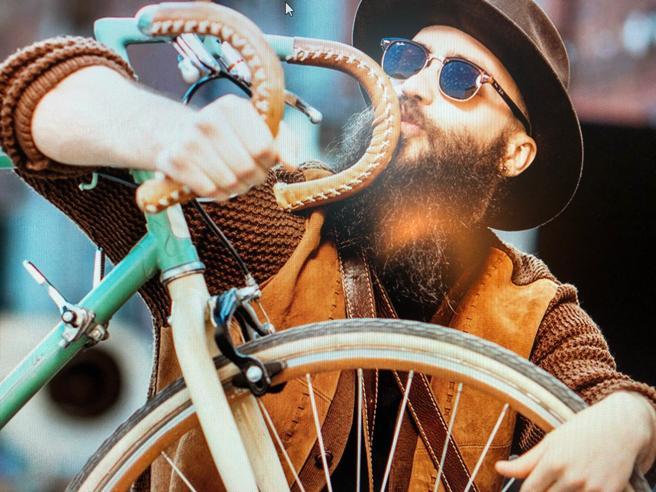 Una app gratuita contro il furto delle bici, ecco come funziona