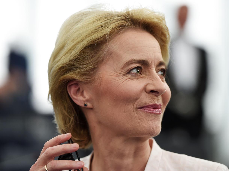 Una donna, l'Europa e le tante cose da cambiare