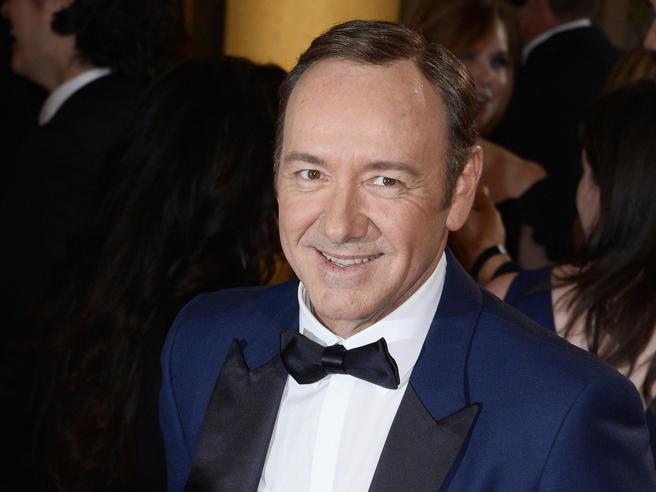 Kevin Spacey, cadono le accuse di molestie sessuali e aggressione