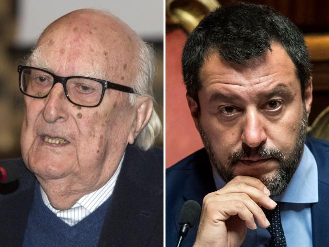 Salvini, l'Italia, la sinistra: il Camilleri «politico» in anticipo sulla realtàIl maestro e il gioco di ombre con Tiresia