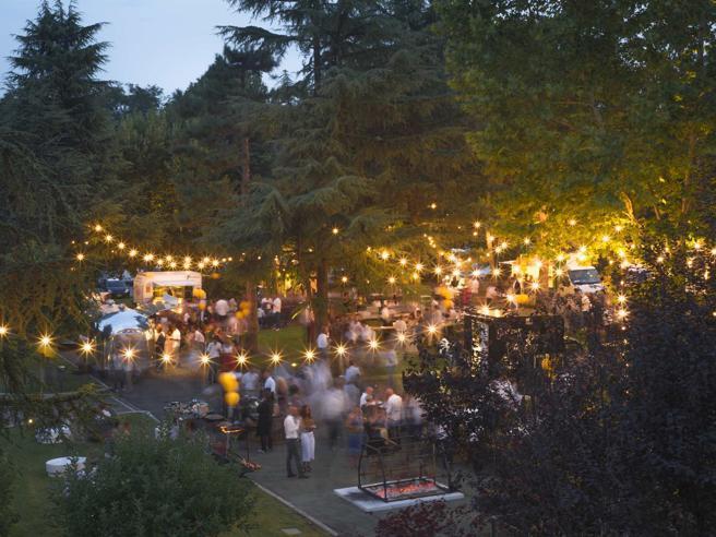 Torna «Gli Artisti dello Streetfood» il festival dei fratelli Cerea