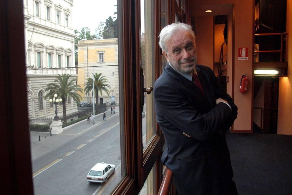 Morto Luciano De Crescenzo Corriereit