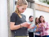 Teenagers depressi per i social network (ma non per i videogiochi)
