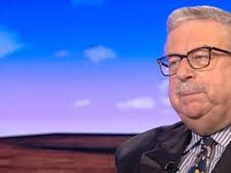 Simpson il ribelle contro il partito di Boris