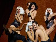 La «Carmen» diventa burlesque, l'opera di Bizet come il Crazy Horse