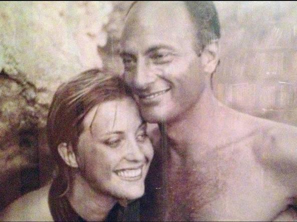 Ilaria Occhini e Raffaele La Capria: «Un amore immenso in 58 anni»