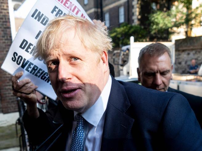Boris Johnson eletto leader dei Tory, da domani sarà primo