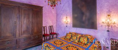 Dolce e Gabbana, in vendita la villa super lusso a Stromboli