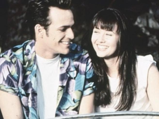 Shannen Doherty in un episodio di «Riverdale» per ricordare Luke Perry: «Ci mancherà sempre»