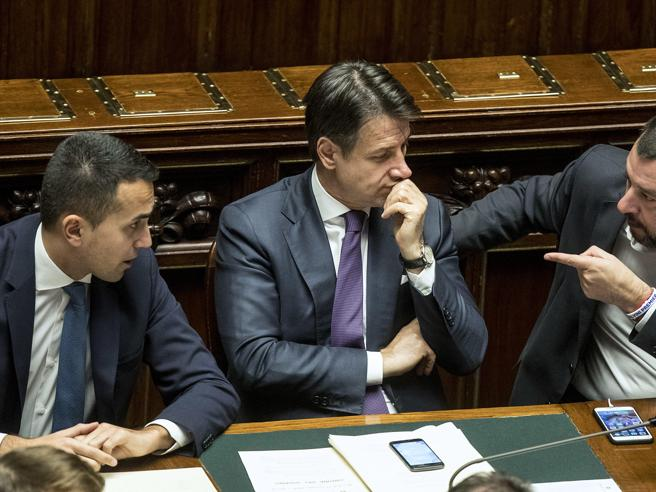 Il premier Conte verso il sì alla Tav. È rischio caos nei CinquestelleSalvini contro Toninelli