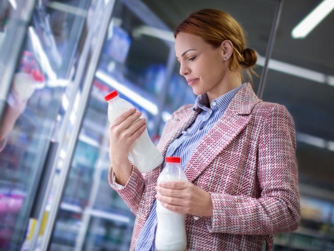Scremato (o magro) è sempre meglio? Con latte e formaggi non è detto