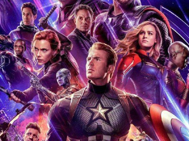 «Avengers: Endgame», maggior incasso di sempre. Superato «Avatar»