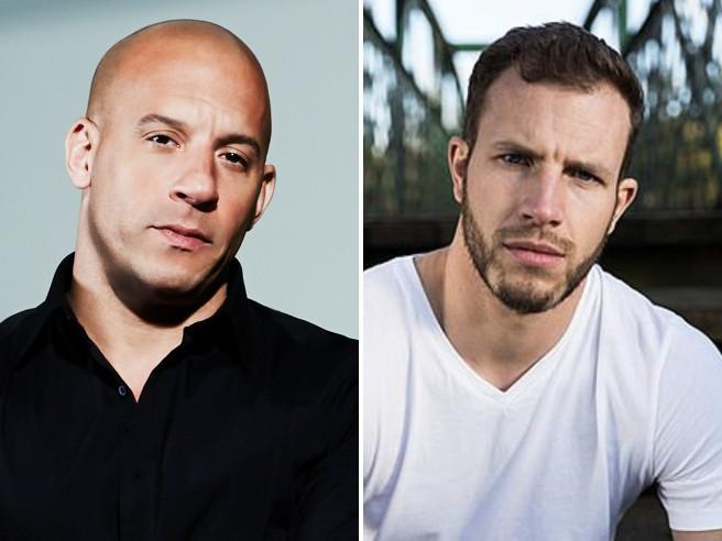 Incidente sul set di Fast&Furious: in  coma lo stuntman  di   Vin Diesel