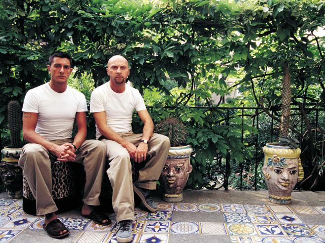 Dolce e Gabbana, la villa in vendita a Stromboli: «Il nostro primo grande amore»