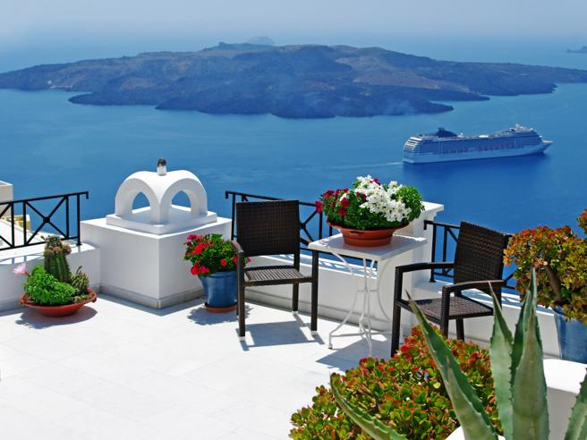 Comprare  casa all'estero: ecco quando conviene (Usa e Spagna i paesi preferiti)