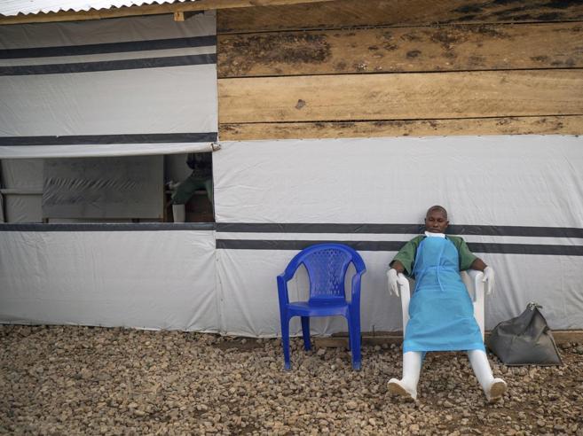 Emergenza ebola in CongoIl  Ruanda chiude il confine