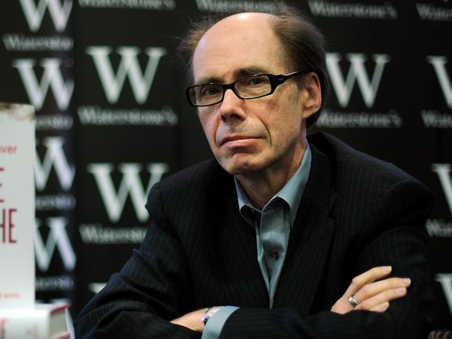 Dinner with Jeffery Deaver